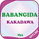 Babangida Kakadawa Mp3
