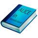 Alice in Wonderland by BriefCaseIt Network
