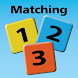 123 Picture Match by Crave Creative