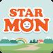 Starmon : Raising monster by EX WECON