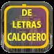 Calogero deLetras