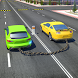 Chained Cars against Ramp by Tap - Free Games