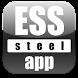 Ess steel App by Digima