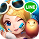 LINE Let's Get Rich by LINE Corporation