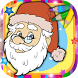 Coloring book Xmas 2015 magic by Onti Apps