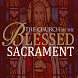 Blessed Sacrament by Solutio, Inc.
