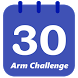 30 Day Arm Workout Challenge by SR media