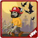 Running Zombie Attack by Top King Games