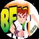 Tips Ben 10 Protector Earth 2 by +500000 saido
