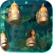 Ocean Fish Live Wallpaper by Dominika Magic Wallpaper