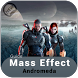 Guide: Mass Effect Andromeda by Hamzitzitoune