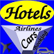 Airlines Hotels Cars 4 Booking by Bader Alazemi State of Kuwait