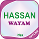 Hassan Wayam Mp3 by ZaidHBB