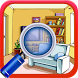 Hidden Objects Holidays Adventure Game by Baca Baca Games