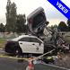 Car Crash Video Compilation by Bonsai Corp