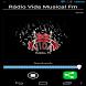 Rádio Vida Musical by Agências App