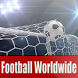 Football Worldwide by Porcupyne Technologies