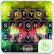 Colorful Halo Keyboard Theme by Emoji Free Themes