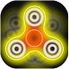 Fidget Spinner : Simulator Game by APPLICATIONS4U