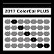 2017 ColorCal PLUS BLACK (A)
