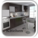 Beautiful Kitchen Design by Sukipli Studio
