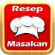 Kumpulan Resep Makanan by Nada Salsabila