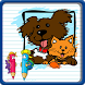 Pets Coloring by Pumplum Games