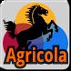 Pooka for Agricola by Vinyard Studios