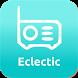 Eclectic Music Radio by IT KA KAAM