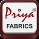 Priya Fabrics by Tenacious Techies