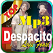Collection Luis Fonsi : Despacito Songs Mp3 by Putra Apps