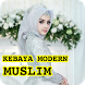350+ Kebaya Modern Muslim 2018 by Village Studio
