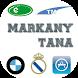 Markany tana by ZEHINZ