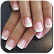 French Manicure by Tapier
