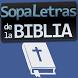 Sopa de letras de la Biblia by Ocio