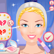 Dress up games and makeup games and Mick August-