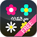 [Free]Flower Flow! Live Wall by choppydays
