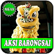 Seni Barongsai Penuh Aksi by DISTRO_APPS