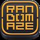 Random Maze Challenge by HiPPONET Games