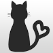 Beliebte Katzennamen by Bart Studio