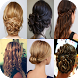 Hairstyles Tutorial for Women by Best Free Apps Mobile