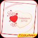 Valentines SMS by FriskyApps