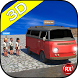 School Transport Van by Raydiex - 3D Games Master