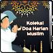 Koleksi Doa Harian Muslim