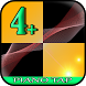 piano tiles SIA by Bella Chubby