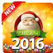 Merry Christmas Wish 2016 by T.R. Inc.