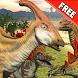 Jurassic Dinosaur Simulator 5 by Trustco