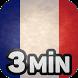 Französisch lernen in 3 Min by 3-MIN-SOFTWARE