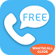 Free Whatscall Global Call Pro Tips by albertoselvantes