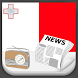 Malta Radio News by Greatest Andro Apps